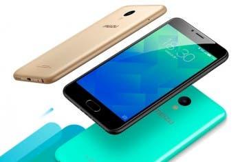 Meizu M5 es oficial: la compañía sigue apostando por el precio