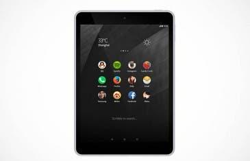Nokia podría estar preprando una tableta de 18 pulgadas