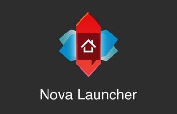 Nova Launcher Beta ya incluye los Shortcuts de Android 7.1 Nougat