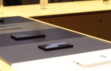 La limitación de Sony para los sensores de huellas reside en el software