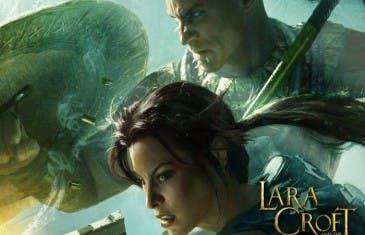 Lara Croft: Guardian of Light llega por fin a todos los dispositivos Android
