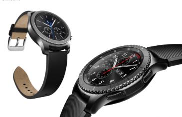 Samsung presenta su nuevo procesador para relojes inteligentes