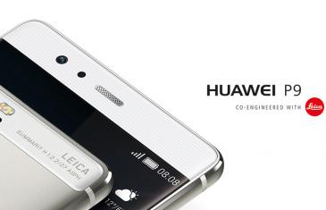 Huawei P10 llegaría con una versión curva