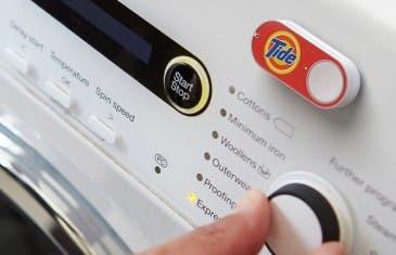 ¿Qué son los Amazon Dash Button? Te lo contamos