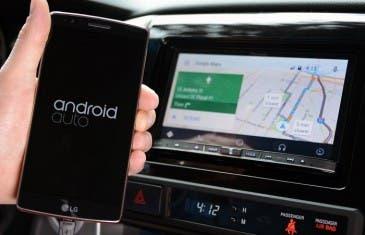 Descarga ya Android Auto 2.0 para usarlo en todos los coches