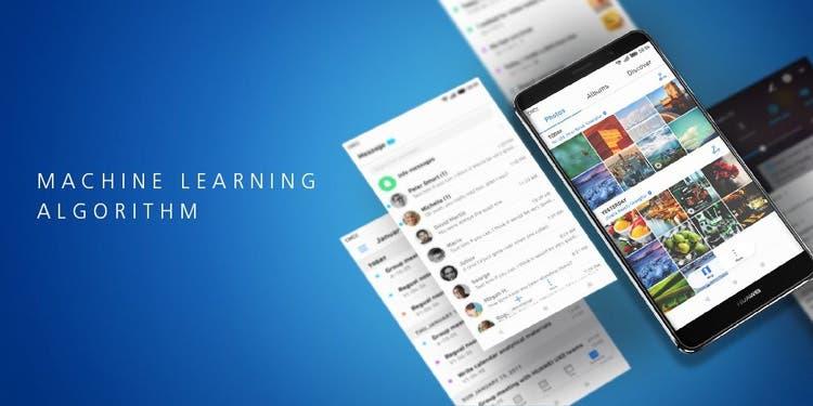 Aprendizaje-EMUI-5.0
