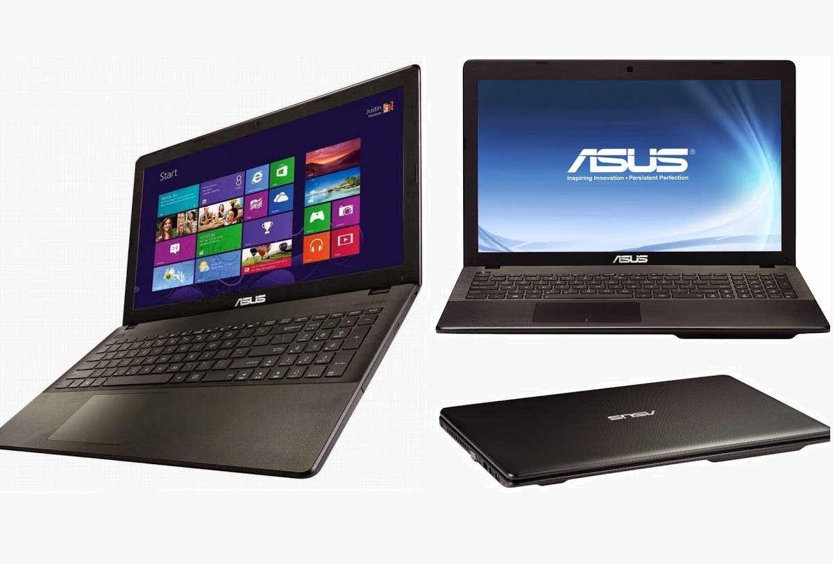 Asus black friday
