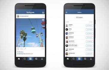 Instagram quiere que compres productos desde la propia aplicación