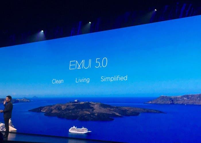 EMUI-5.0