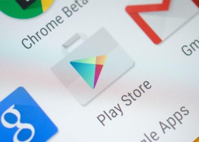 Qué hacer si el Google Play no funciona en Android