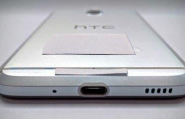 HTC 10 Evo podría ver la luz el 22 de noviembre
