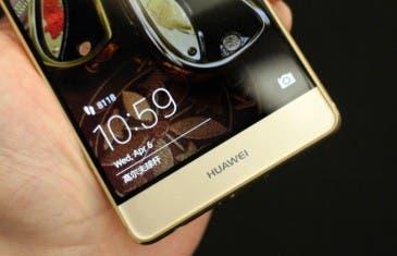 Huawei cierra el año con grandes ventas y va a por Apple