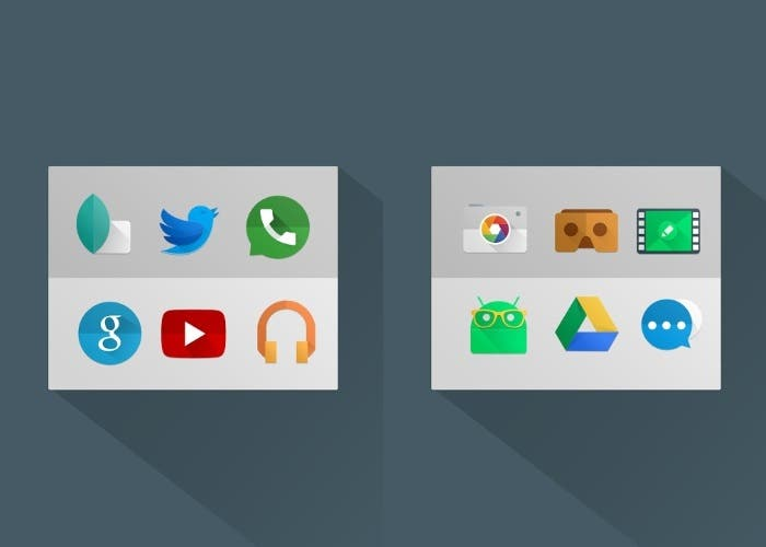Marsmallow-Icon-Pack