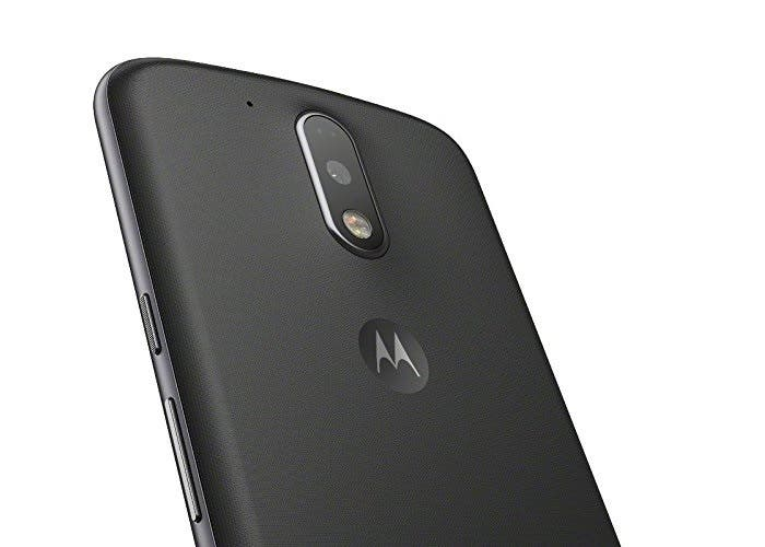 Motorola Moto G4 Plus Black Friday