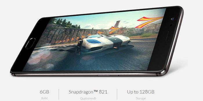 OnePlus3T2