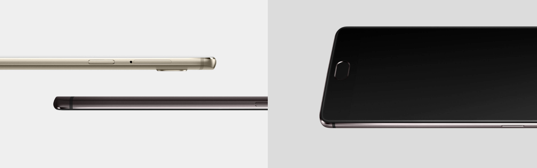 OnePlus3t diseño