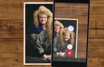 Digitaliza tus fotos antiguas gracias a Google con PhotoScan