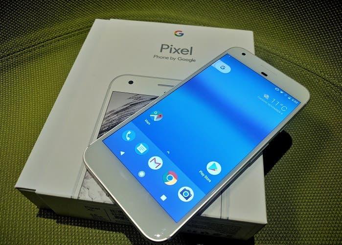 Pixel30 2