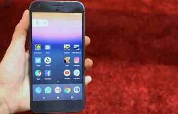 ¡Puedes ganar el nuevo móvil de Google! Sorteamos el Google Pixel XL