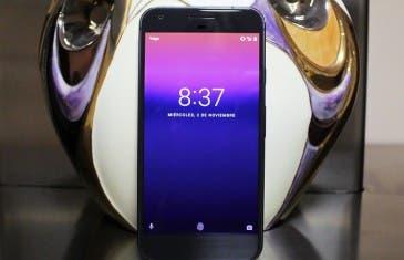 Google Pixel XL, el móvil que llega para ser el mejor: análisis a fondo