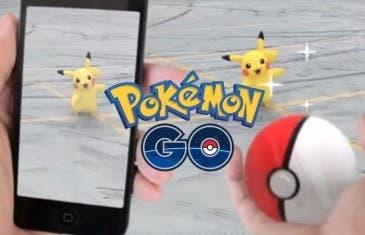 Pokémon Go hace un evento mundial donde podrás ganar el doble de puntos