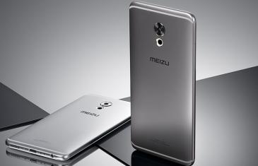 Nuevo Meizu Pro 6 Plus: toda la información