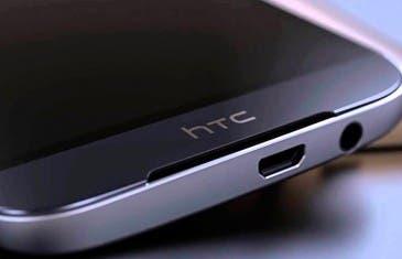HTC 10 estaría muy cerca de recibir Android 7.0 Nougat