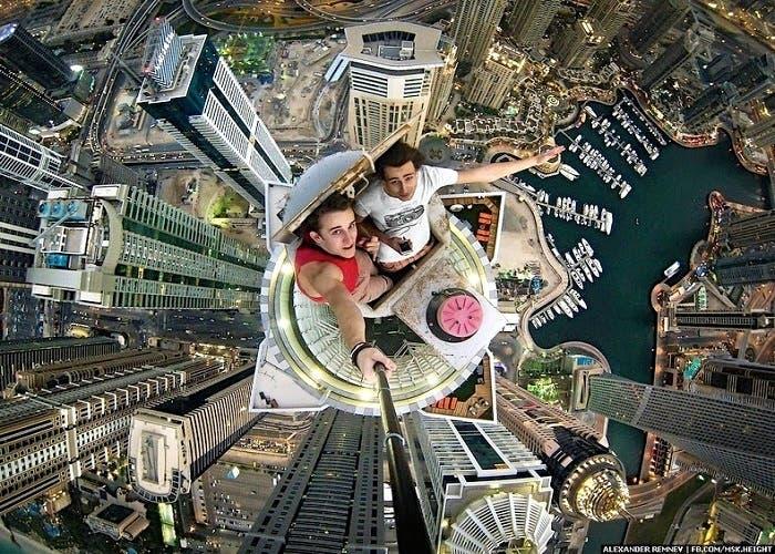 Selfie-peligrosa-extrema--700x500