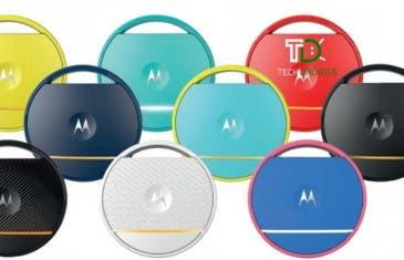 Motorola Moto Coin es el nuevo accesorio para no perder nada