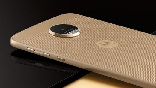 Motorola Moto Z y Moto Z Force comienzan a recibir Nougat