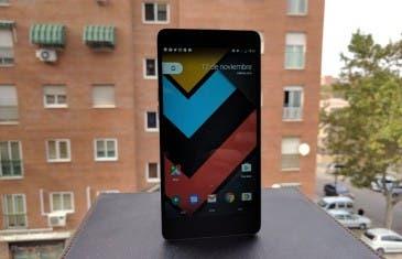 Energy Phone Max 2+, equilibro para reinar en la gama media: análisis y experiencia de uso