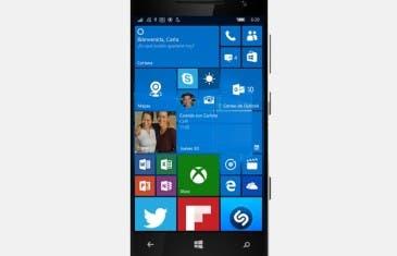 Según IDC Windows Phone estará extinto 2020