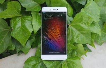 Ya puedes descargar MIUI 10 en tu Xiaomi Mi 5s