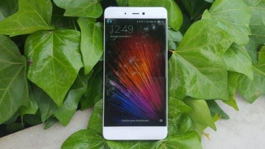 Primeras impresiones Xiaomi Mi5s