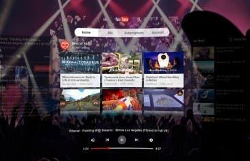 YouTube VR es una realidad y ya está disponible en Google Play