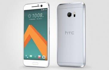 Ya podemos ver como sería Android 7.0 Nougat en el HTC 10