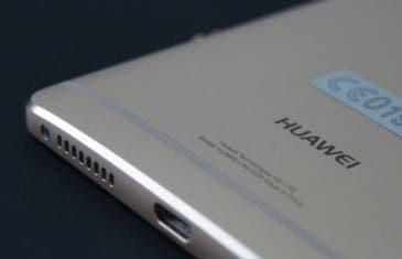 Huawei Mate 9 recibe una actualización con bastantes mejoras
