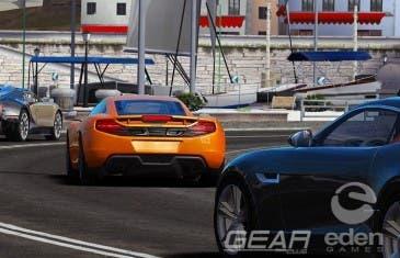 Gear Club es el mejor juego de carreras para móviles