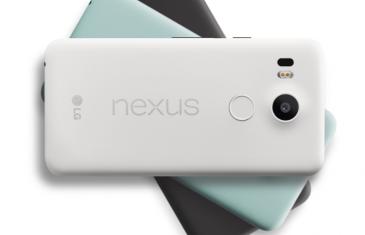 Google confirma que los Nexus 5X pueden tener un fallo de hardware