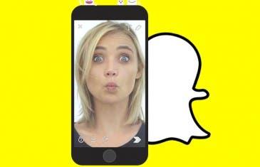 Snapchat añade más realidad aumentada en su última versión