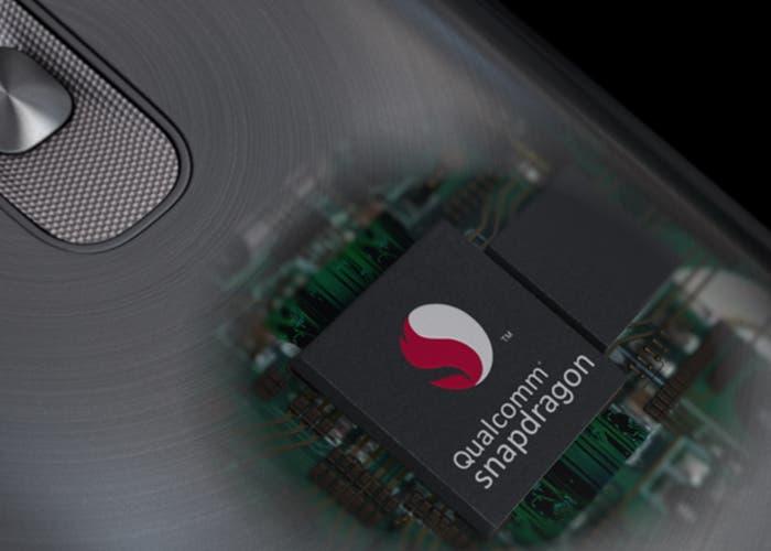 El Qualcomm Snapdragon 8150 podría presentarse a principios de diciembre