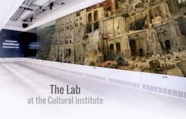 Google Arts & Culture VR: visita museos desde el sofá de tu casa