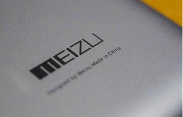 Se filtran bocetos de lo que puede ser el próximo gama alta de Meizu