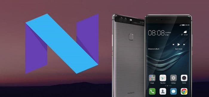 Android-7.0-Nougat-Beta-Build-Update-For-Huawei-P9