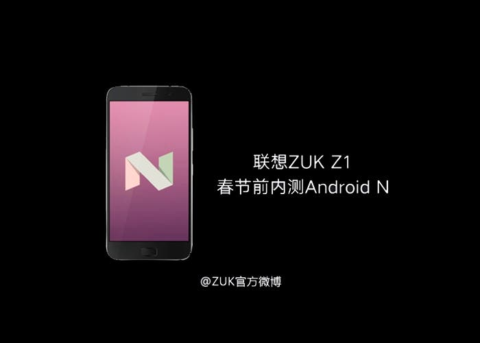 Android-N-ZUK