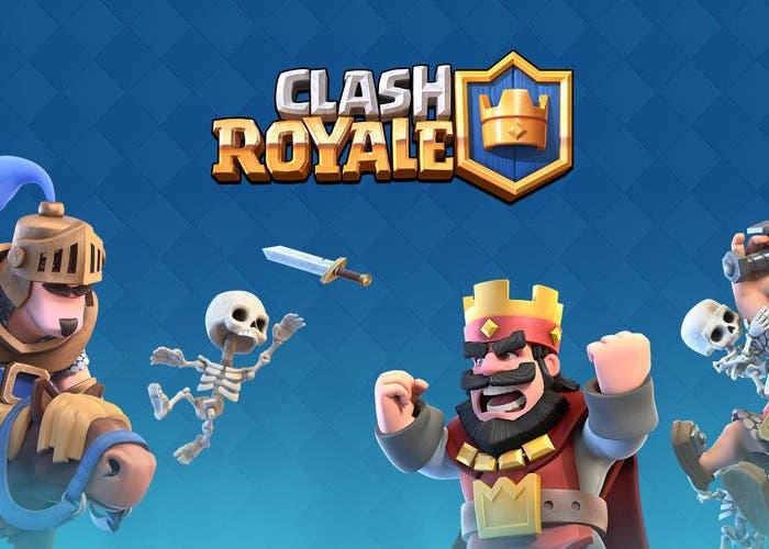 ClashRoyale