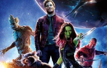 El juego de Guardianes de la Galaxia llegará en 2017 para Android