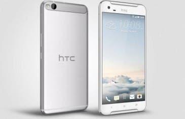 HTC X10: presentación el próximo mes de enero