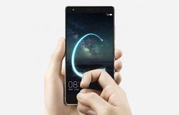 Huawei P10 llegaría con pantalla curva y carga inalámbrica