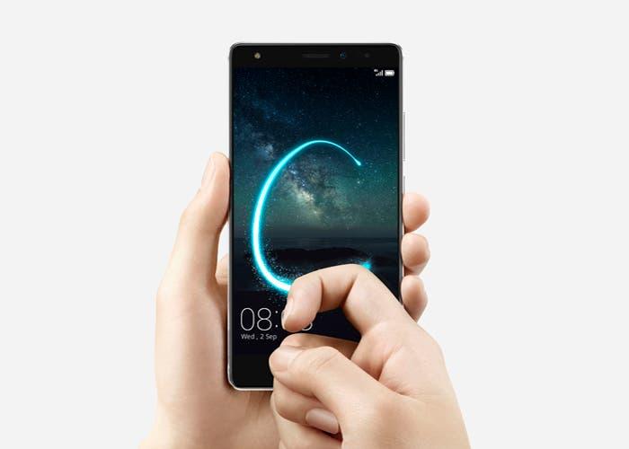 HuaweiP10Edge